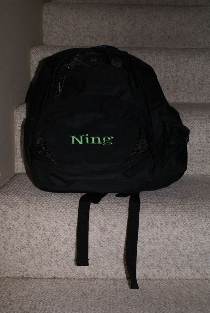 My Bag